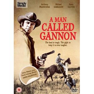 A Man Called Gannon [DVD]